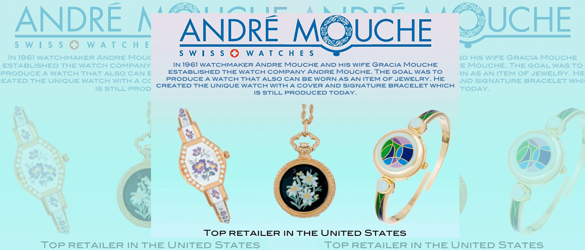 Andre Mouche at Belle View